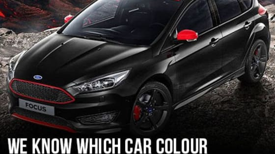 According to psychologists, certain personality types are drawn to particular colour cars. - find out which car you should really be driving with this quiz. Did we get it right? Let us know in the comments below!