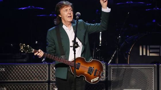 After hearing him perform over 120 different songs through the years, there are still a lot of tracks I would like to see McCartney to play live. Here's my top ten: