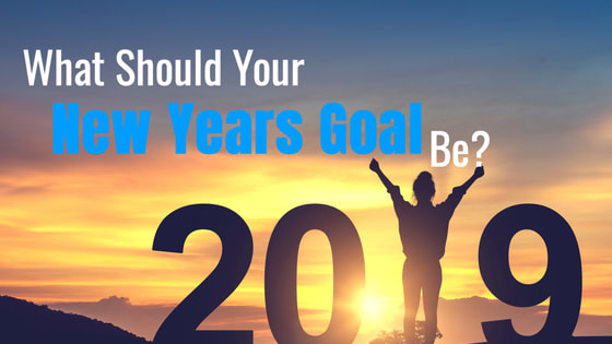 One of the best ways to improve yourself is to set a goal and work to achieve it. Take this quiz and we'll determine what your goal for the new year should be.