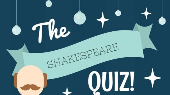 Shakespeare may be known for his works, but how much do you know about the man himself? Test your knowledge of the bard!