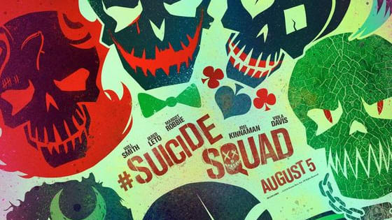 Now that the hotly anticipated comic book movie is in cinemas, see how much you know about the anti-heroes of the Suicide Squad!