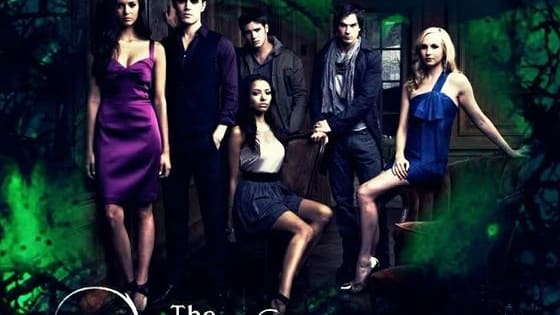 If your a fan of Vampire Diaries than you should definitely take this quiz and if you aren't a fan you should still take the quiz just for fun.