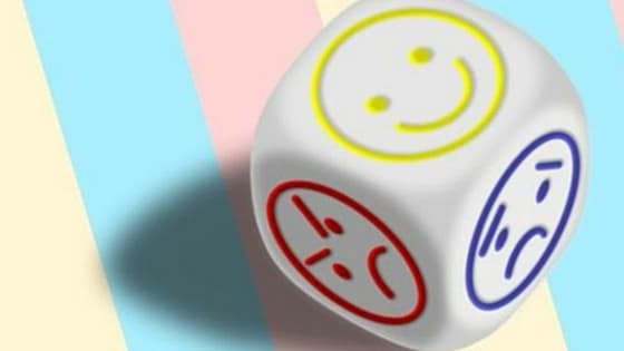 Are you mysterious, happy-go-lucky or a serious type of person? Take the quiz and find out... www.letsTfact.com