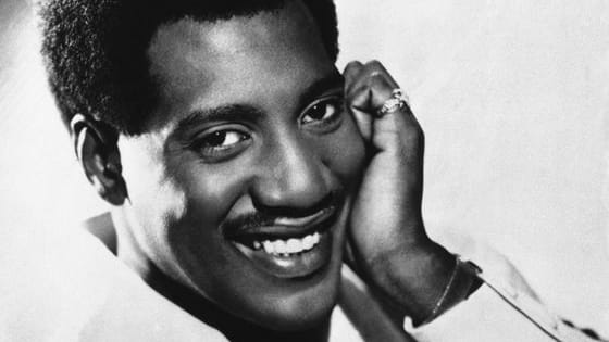 Otis Redding died aged just 26 years old but he left behind some legendary music including this classic tune!