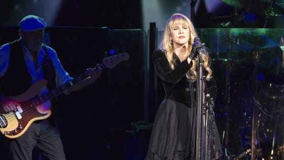 Their music is adored the world over, but how well do you know your Fleetwood Mac trivia? Take Smooth's quiz to find out!