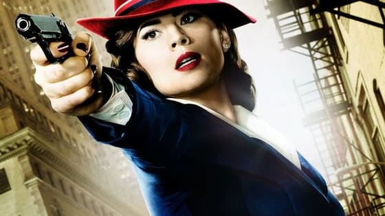 While Captain America is one of this year's favorite superheroes, Agent Peggy Carter is the small screen's favorite spy. Find out which Agent Carter character you are!