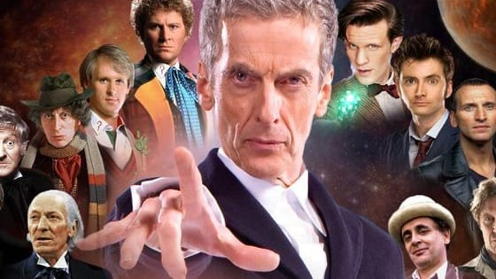 """Which Doctor from """"new Who"""" is the best? Vote now!"""