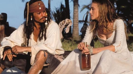 Why is the rum always gone? Because these guys drink all of it. Talk to us about how you like your rum, and find out which one of them you are!