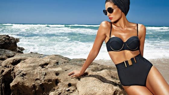 With summer coming, we are all eager to go to the beach. So, it is time to find out what's your swimwear style!