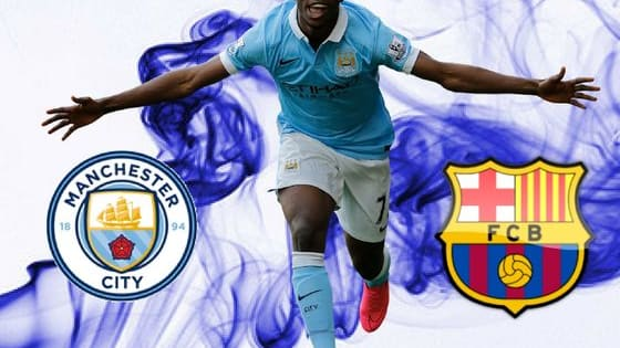 With Barcelona lurking in wait, should Iheanacho leave Manchester City?