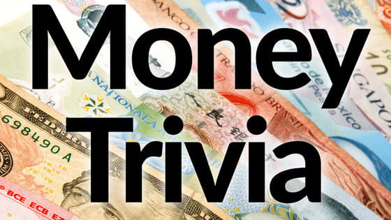 Do you know when the first £10 note was issued? Or who invented the ATM? Test your knowledge of money with the latest Mr Lender quiz!