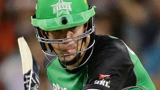 Melbourne Stars vs Brisbane Heat