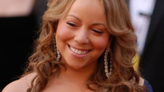 Mariah Carey is coming to South Africa in April. Which song would you like to hear her perform.Vote.