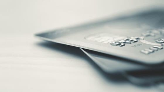 You want a big house with a shiny new car? You better know a little something about credit cards.