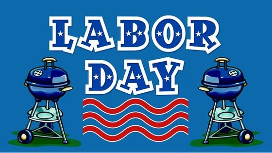 Labor Day is the perfect time for a barbecue party. Check out this list to make your Labor Day BBQ a memorable bash!