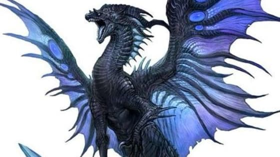 We all think dragons are either fire breathing monsters or wise respectable creatures, but every dragon is different. Discover what dragon guides you through life and how!