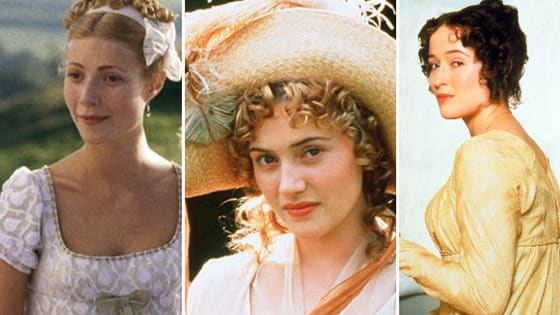 Do you have the fire of a Marianne Dashwood or the wit of a Lizzy Bennet?