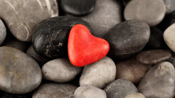 Crystals can be a powerful tool for finding love. Whether you're fresh on the dating market or looking to rekindle a relationship, consider picking up these love stones. Who knows, one of Cupid's arrows might just find its way to your heart.