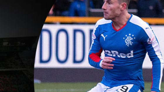 St Johnstone vs Rangers