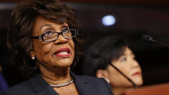 O'Reilly joked that Rep Waters was wearing a 'James Brown wig' during her address to the house and has since faced a serious backlash. Should he lose his job?