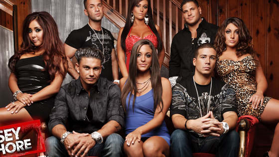 Prep for the Jersey Shore reunion by brushing up on some of the show's most memorable quotes!