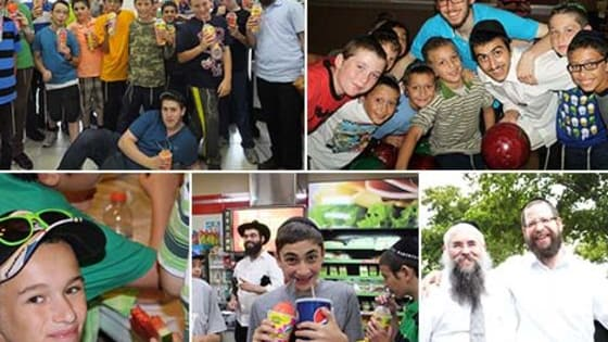 So! The summer is approaching, and you want to work in a Jewish summer camp. But what do you want to be? A counselor? A learning teacher? A sports director? Find out which summer camp job best suits your personality by taking this quiz!