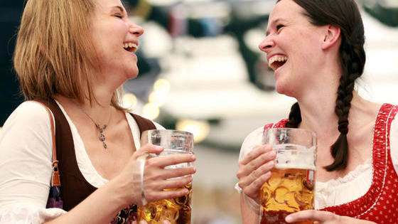 Our European cousins are not exactly well-known for their good sense of humor, but can you tell whether the following jokes are German or English?