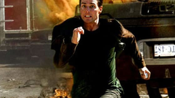 "The biggest special effect in any ""Mission: Impossible"" movie is arguably Tom Cruise. The guy loves his running, jumping and punching -- especially the running. Can you match the Cruise Run with its correct movie? Take our quiz and find out."