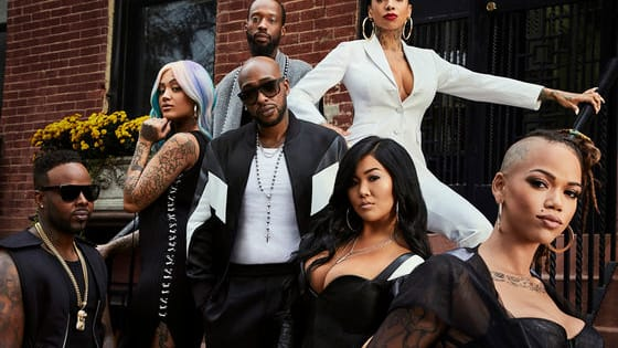 Use the list below to rank your favorite 'Black Ink Crew' cast members. http://tinyurl.com/zu7m5ra