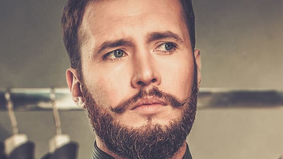 You might be big, badass, and bearded, but how well do you know your beard styles?