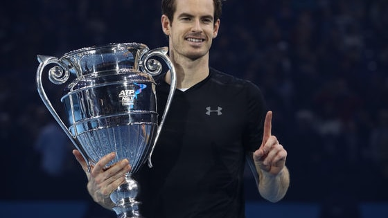 Test your knowledge of an eventful year for Andy Murray in the world of Tennis