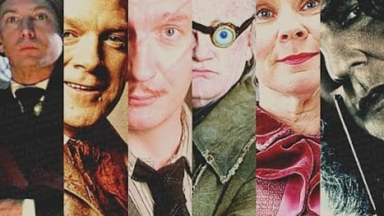 Find out whether you are selfish Lockheart, cowardly Quirrel, loyal Lupin, moody Mad Eye Moody or mysterious Snape.