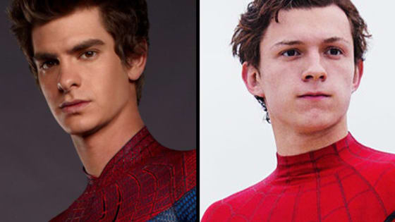 Tobey, Andrew, Tom... BUT YOU CAN ONLY HAVE ONE!
