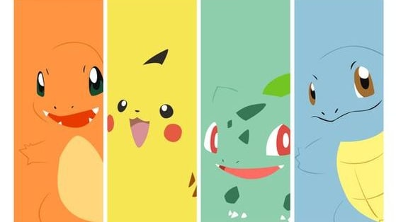 You like Kanto starter POKEMON??? You do!? Then see which one U are!