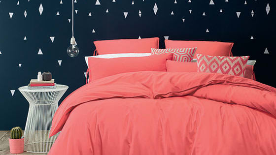 Ever wondered why everyone's bedroom is different? It turns out the environment in which we choose to sleep is a huge part of who we are, so how do we get the best sleep to live our best lives?