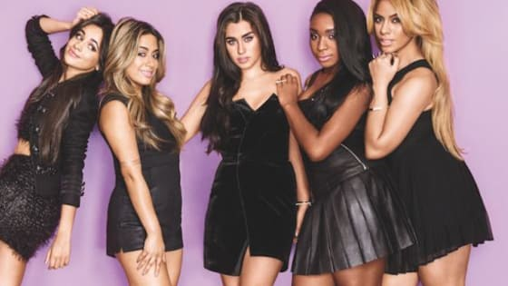 Fifth Harmony are going to be touring the UK later this year! But what songs should be on the setlist?
