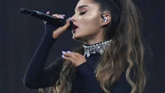 how well do you really know Ariana Grande's song?