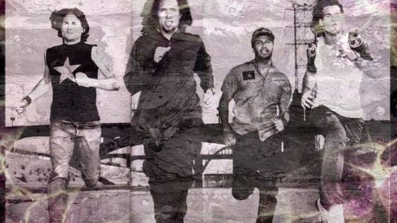 How well do you know Rage Against The Machine?