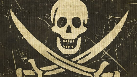 See what your dominant pirate trait would be and find out if the pirate's life's for you!