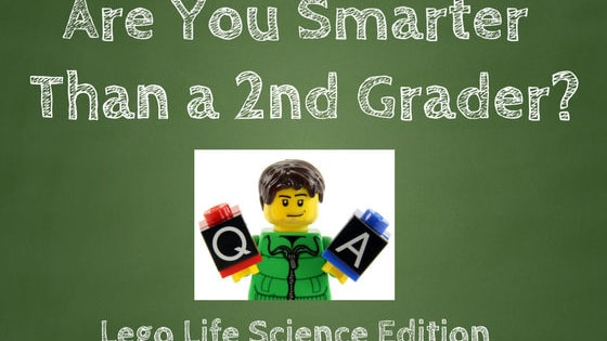 Do you remember science back in Elementary School? These Life Science questions are straight off the test. Are You Smarter Than a 2nd Grader?