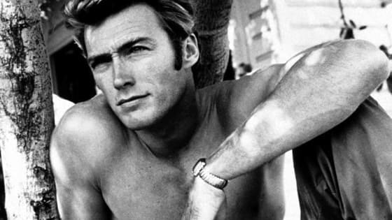 In honor of Clint Eastwood's 85th birthday today, we look back on some of his best moments.