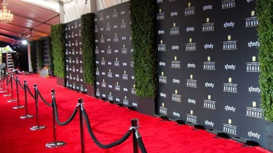 Vote on which celebs you think rock the red carpet and which ones you think should hire a new stylist.