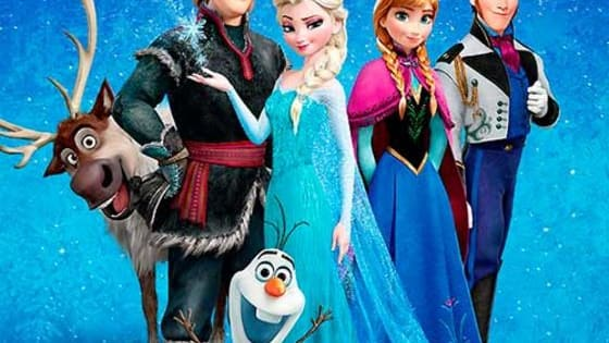 Ever wonder who you would match up to the most from Disney's iconic movie, Frozen? Well, take this quick and exciting quiz to find out!