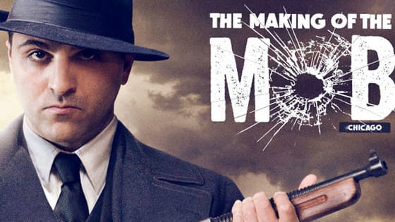 Exclusively to AMC, comes the fascinating eight part documentary series The Making of the Mob: Chicago, chronicling the life and times of Chicago mafioso Al Capone. But how well do you know his legendary city? Test your knowledge below...