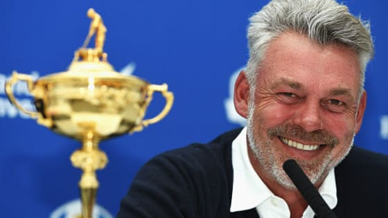 If you were 2016 European Ryder Cup captain Darren Clarke, which of these players would get one of your three wildcard picks?