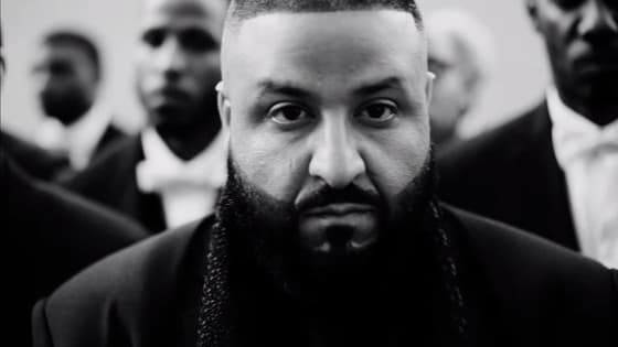 Thought you were on your journey to success? Think again! Our very own DJ Khaled is here to help you navigate your way to success with these major keys.