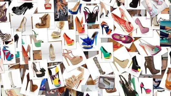 Do you want to buy a pair of really nice shoes but you can only afford one pair? This test can tell you which shoes that will match your style the best and that you will enjoy the most!