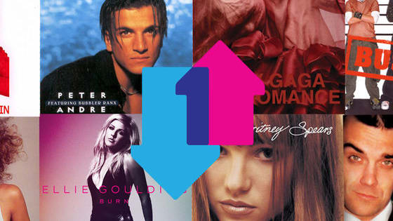 Two artists, two titles, one question! Which one sold the most copies? Use your chart smarts or take a wild guess at which of these classic singles and albums have the highest haul!