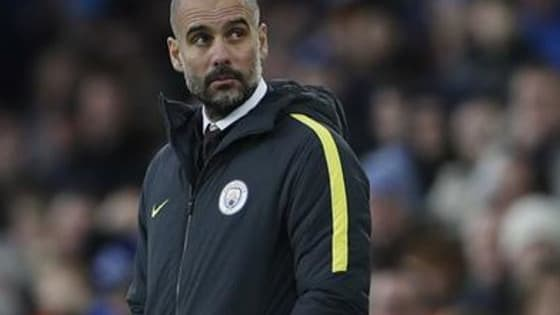 Who can leave Manchester City this month?