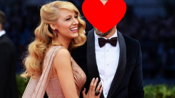 I take thee Blake Lively to be my fashion love.